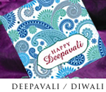 Deepavali / Diwali Greeting Cards